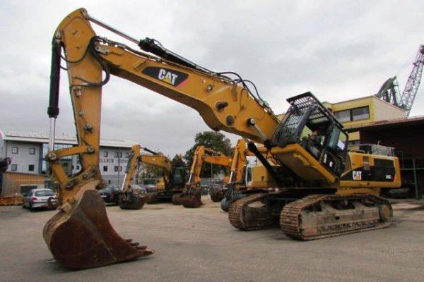 escavatori takraf macchinari industriali Excvator-28m-50t-cat-345-uhd_1452804863_600x600