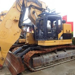foto 44.5t tunnel CAT 328